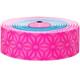 Supacaz Super Sticky Kush Handelbar Tape Multi pink/blue